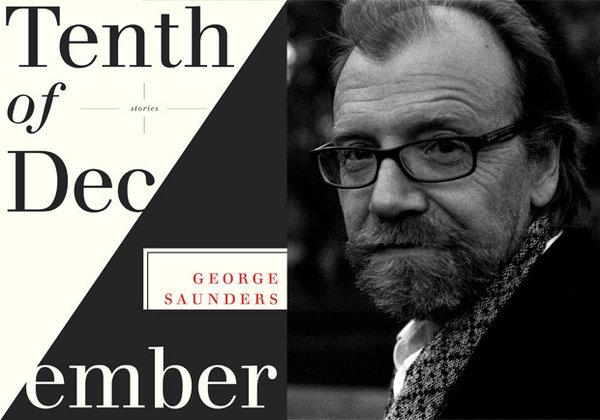 george saunders essays