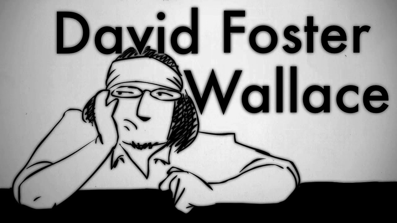 Animations Revive Lost Interviews with David Foster Wallace, Jim Morrison & Dave Brubeck