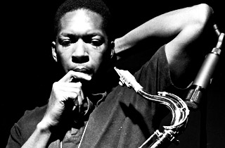 the life and musical career of john william coltrane John coltrane: an experimental musician jazz, which evolved from african american folk music, has developed and changed over the last century to become an art form in america.