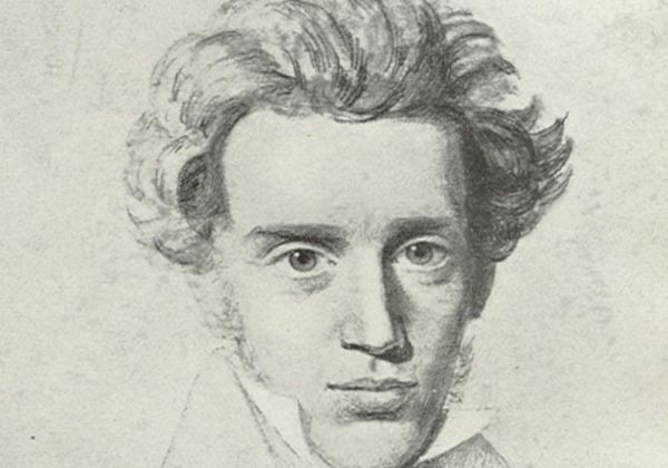 The Philosophy of Kierkegaard, the First Existentialist Philosopher, Revisited in 1984 Documentary