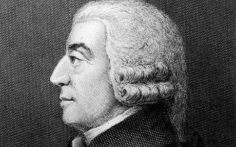 An Introduction to Great Economists -- Adam Smith, the Physiocrats ...