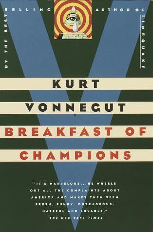 Breakfast of champions essays