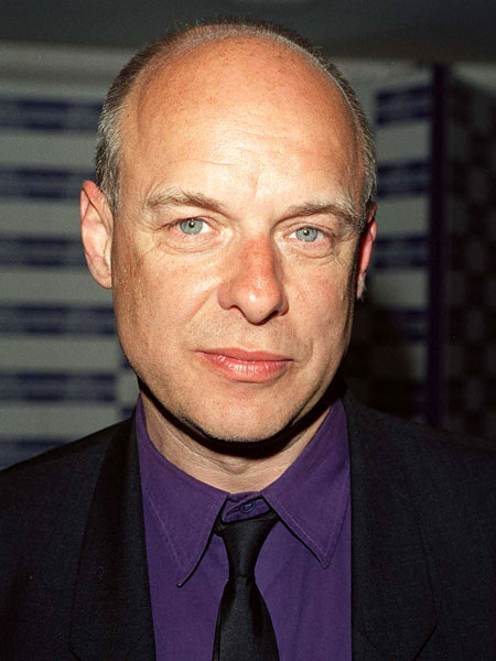 Eno S Tarots: The Genius Of Brian Eno On Display In 80 Minute Q&A: Talks