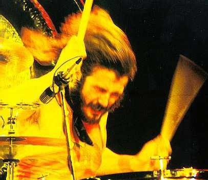 Listen to The John Bonham Story, a Radio Show Hosted by Dave Grohl