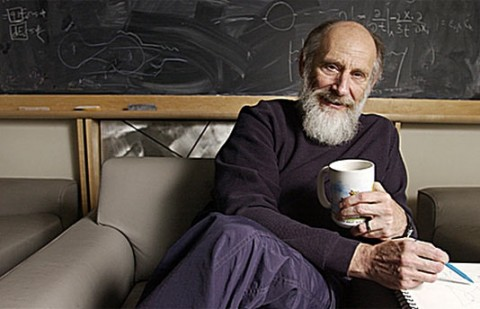 "Leonard Susskind Teaches You ""The Theoretical Minimum"" for Understanding Modern Physics"
