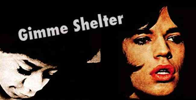 Mick Jagger Tells the Story Behind 'Gimme Shelter' and Merry Clayton's  Haunting Background Vocals | Open Culture