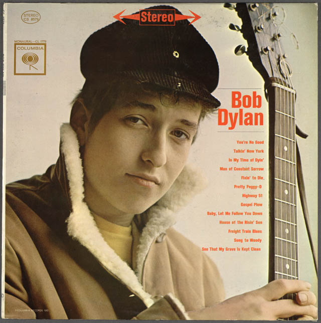 Hear A Young Bob Dylan Sing 11 Songs and Tell Tall Tales ...