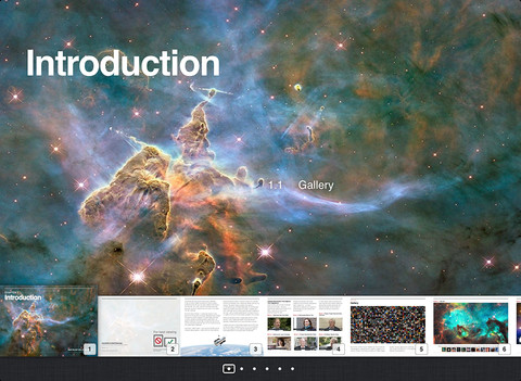 Free Interactive e-Books from NASA Reveal History ...