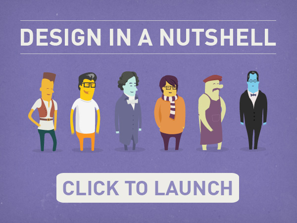 Bauhaus, Modernism & Other Design Movements Explained by New Animated Video Series