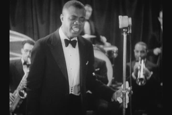 louis armstrong essay Louis armstrong and jazz in the 1920's music is an art that has been in this world for tens of thousands of years and has proven its abilities to bring people.