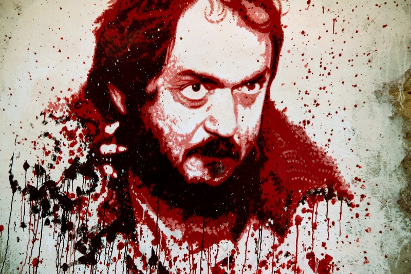 """kubrick auteur essay """"genre theory and the shining  an intertextual approach to the shining in his 1977 essay, ideology, genre, auteur  in understanding kubrick: the shining."""