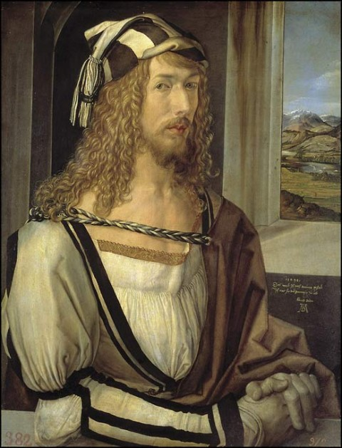 Albrecht_Durer_Self-Portrait_age_26