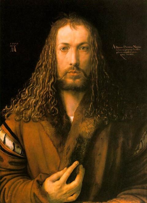 Albrecht_Durer_Self-Portrait_age_28_