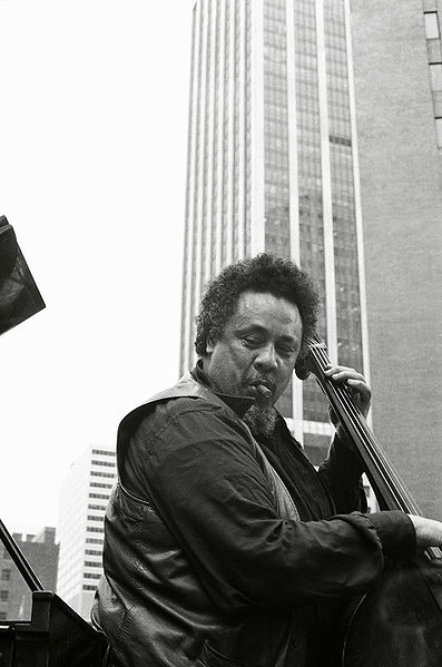 charles mingus essay When charles mingus  his audacious ear for dissonance put him on par with charles  the only additional item is the wonderful descriptive essay prepared for.
