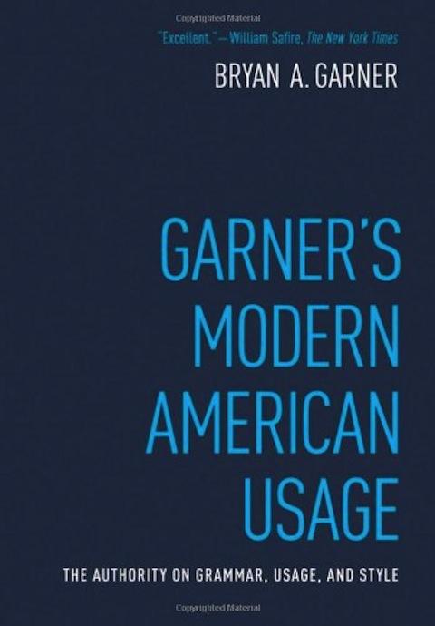 Garner_usage_cover