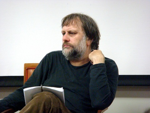 zizek essays Unlike most of his published work, slavoj zizek′s latest essay on islam and  modernity is not left-wing at all rather surprisingly, he is favour of.
