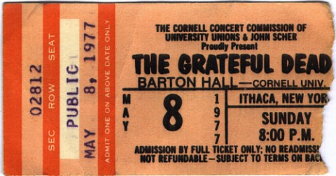 dead barton hall