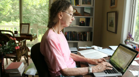 the writing life of joyce carol oates open culture