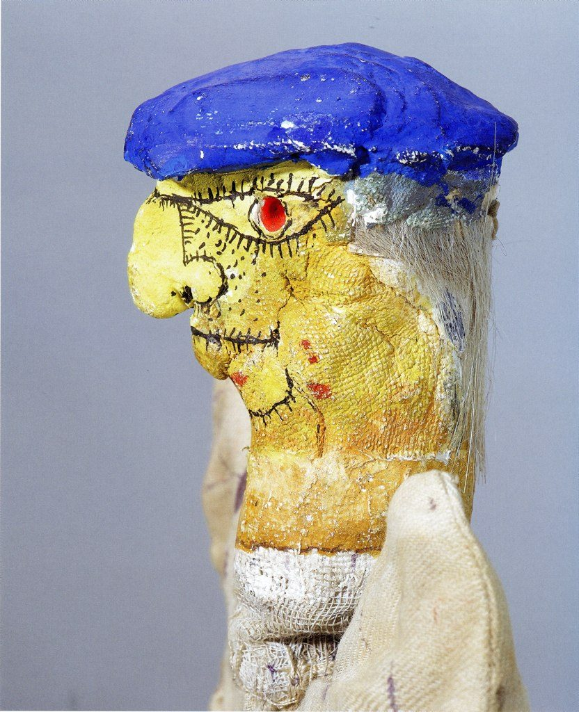 klee puppets 4