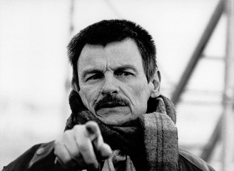 A Poet in Cinema: Andrei Tarkovsky Reveals the Director's Deep Thoughts on Filmmaking and Life