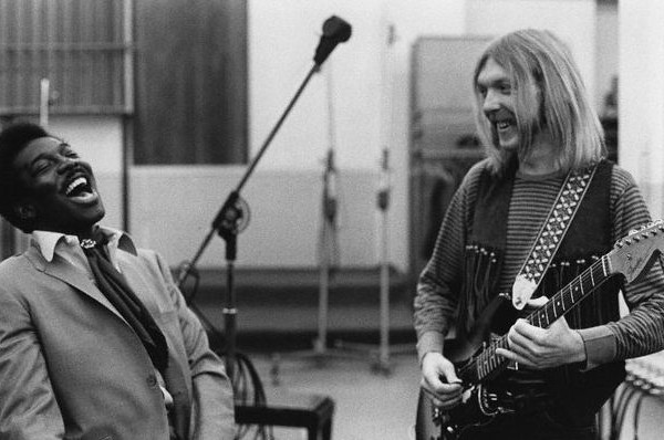 Eric Clapton's Favorite Guitar Solo: Duane Allman on Wilson Pickett's 1968 Cover of the Beatles' 'Hey Jude'