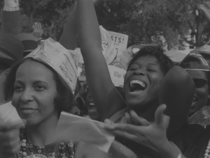 Watch The March, the Masterful, Digitally Restored Documentary on The Great March on Washington