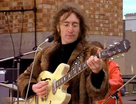 John Lennon's Raw, Soul-Baring Vocals From the Beatles' 'Don't Let Me Down' (1969)