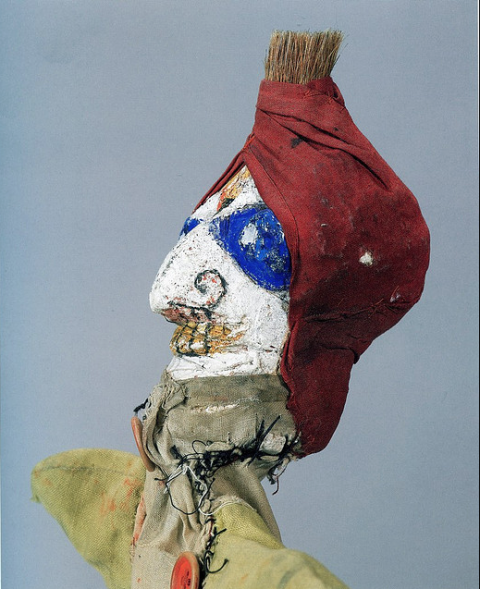 klee puppet