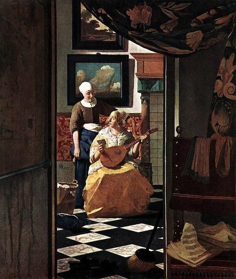 love-letter-jan-vermeer-van-delft