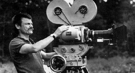 tarkovsky filming