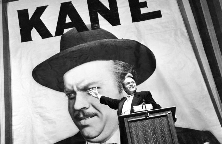 citizen kane best