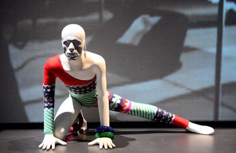 ART AGO Bowie