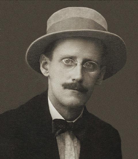James Joyce s