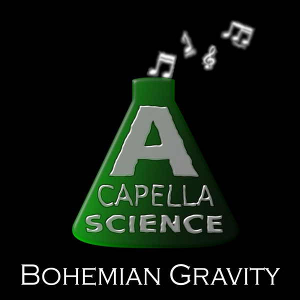 Bohemian Gravity: String Theory Explored With an A Cappella