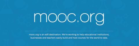 mooc org