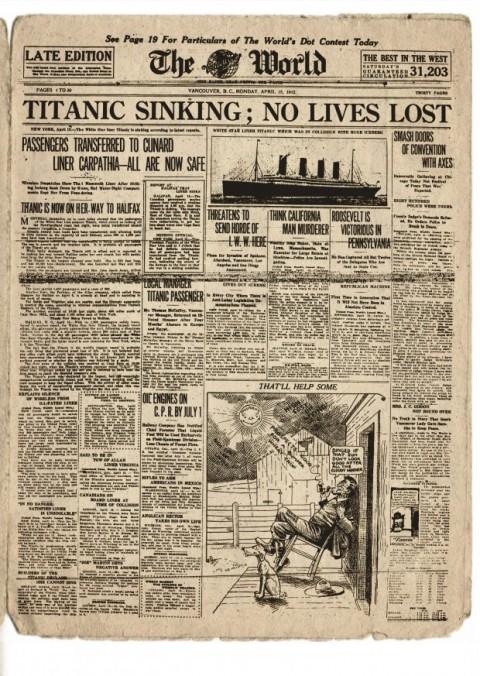 Titanic-Sinking-No-Lives-Lost