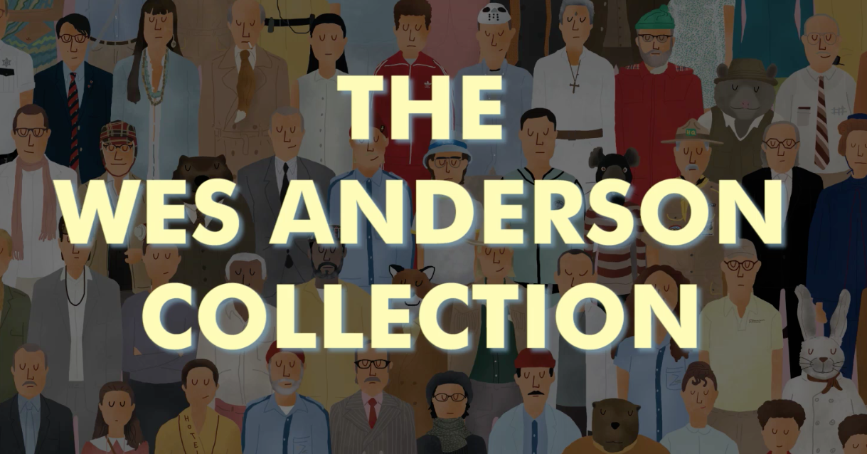 Watch 8 New Video Essays on Wes Anderson's Films: Rushmore, The Royal Tenenbaums & More