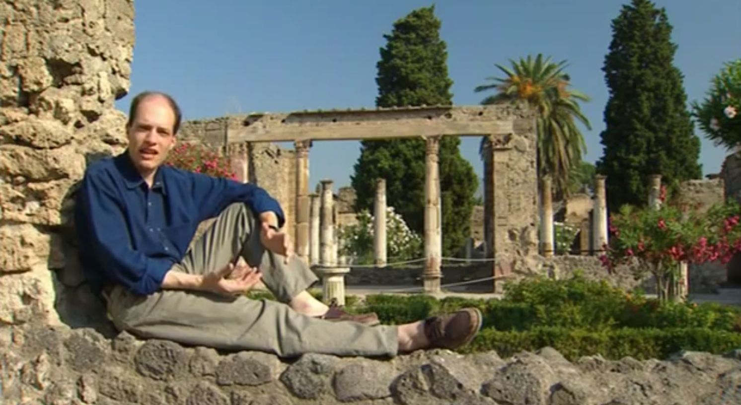 A Guide to Happiness: Alain de Botton's Documentary Shows How Nietzsche, Socrates & 4 Other Philosophers Can Change Your Life