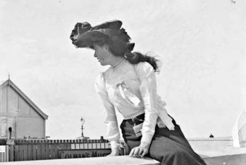 dublin 1902