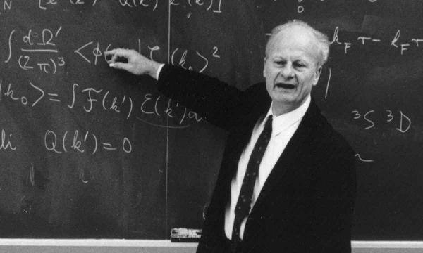 quantum physics made relatively simple a mini course from nobel