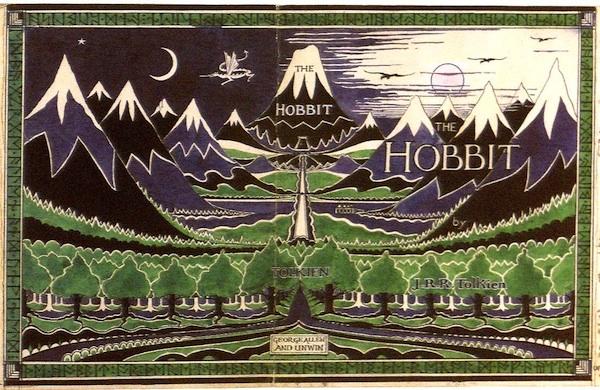 Tolkien in brief: The Hobbit