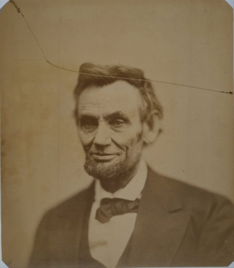LincolnCracked