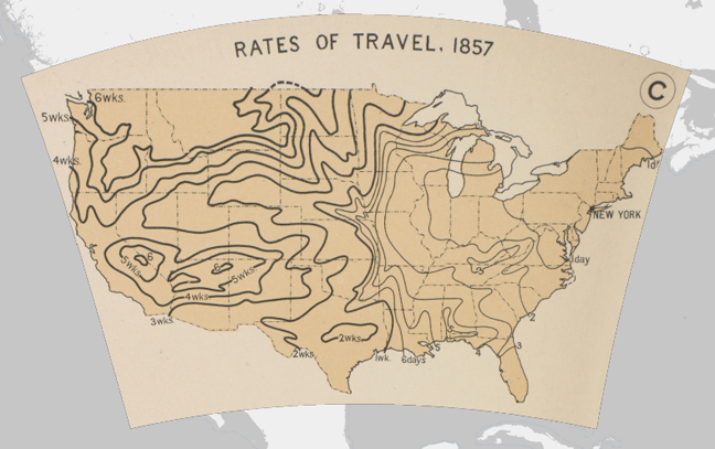 rates_of_travel