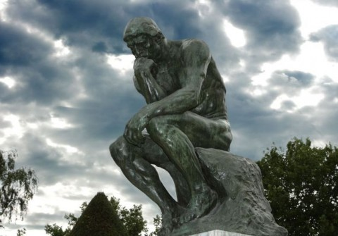 rodin-thinker-philosophy-courses