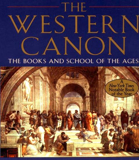western canon literature
