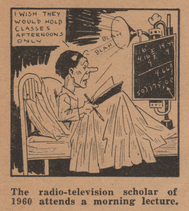 1934 predictions