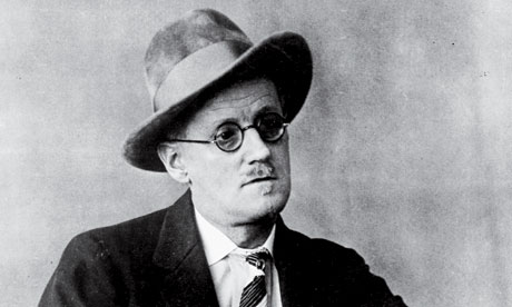 James Joyce Reads From Ulysses and Finnegans Wake In His Only Two Recordings (1924/1929)