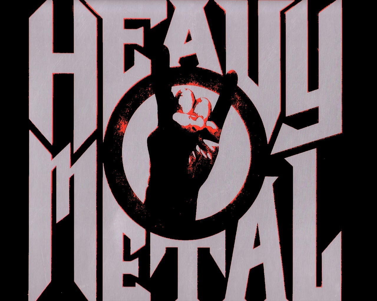 Heavy Metal BBC Film Explores the Music, Personalities ...