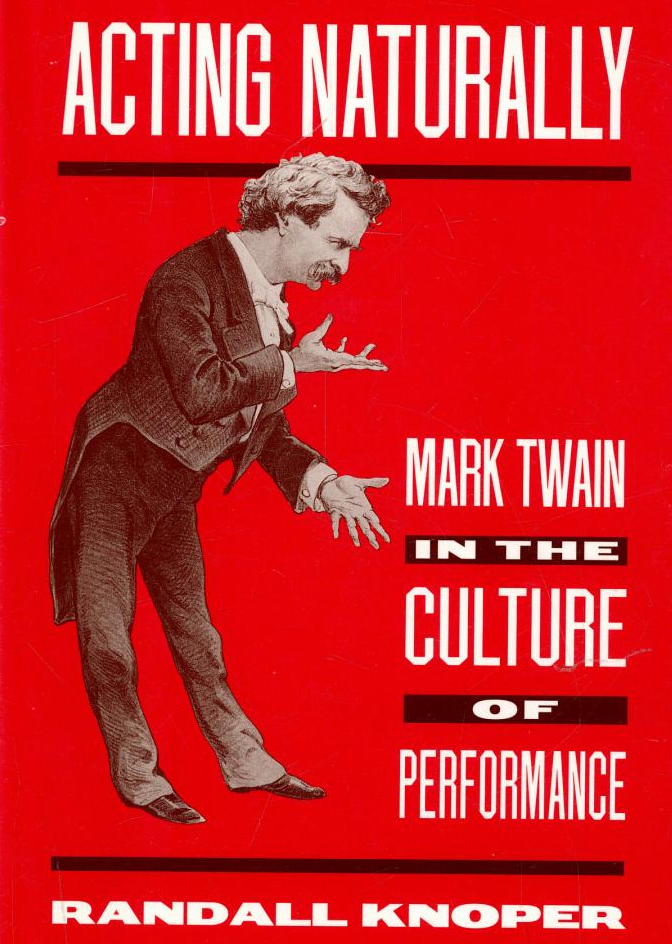 mark twain uc press