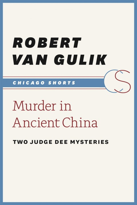 A New Free eBook Every Month from the University of Chicago Press